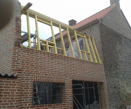 Entreprise de rénovation à Nomain